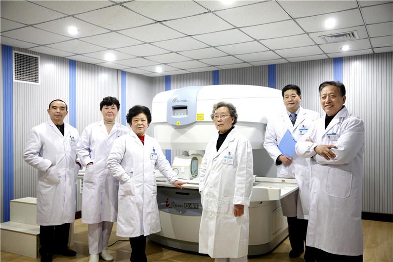 淮北艾诺体检中心环境
